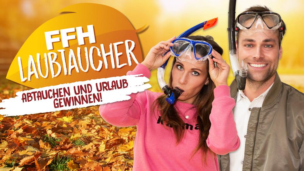Ffh Laubtaucher