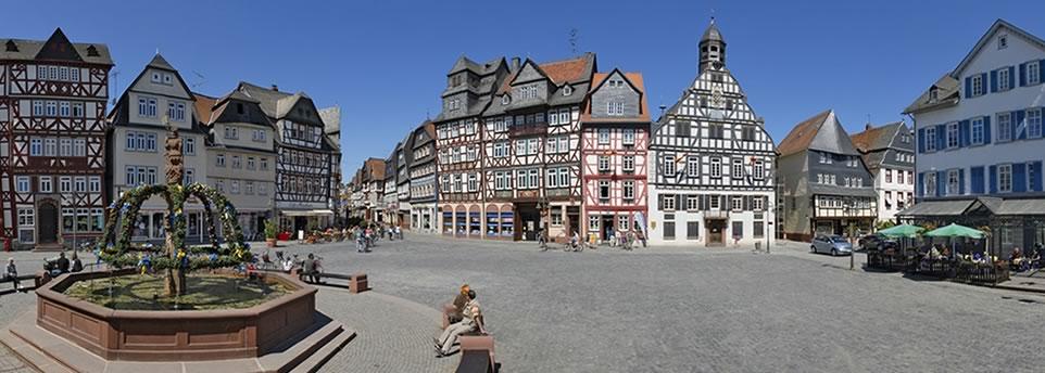 Webcam Butzbach